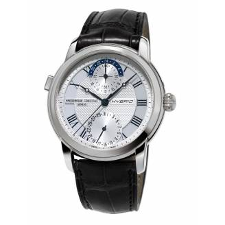 Frederique Constant Hybrid Manufacture Smartwatch FC-750MC4H6