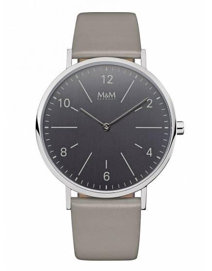 M&M Color Blocking M11870-841