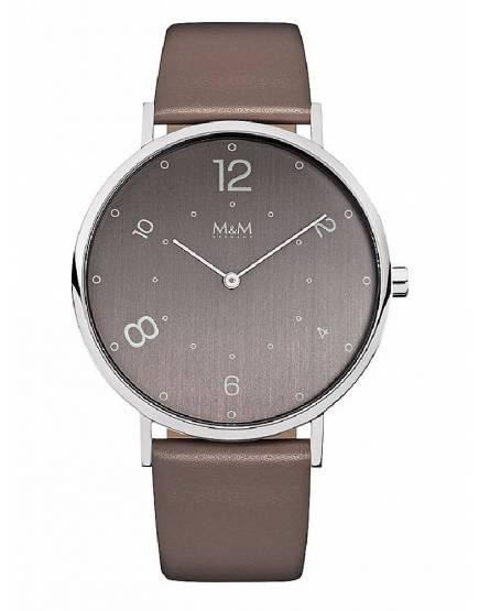 M&M Color Blocking M11870-847