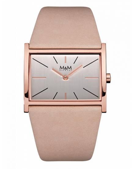 M&M Classic Square M11905-992