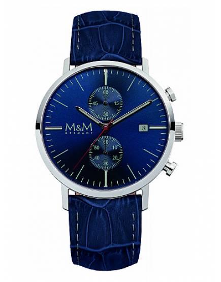 M&M Modern Chrono M11911-845