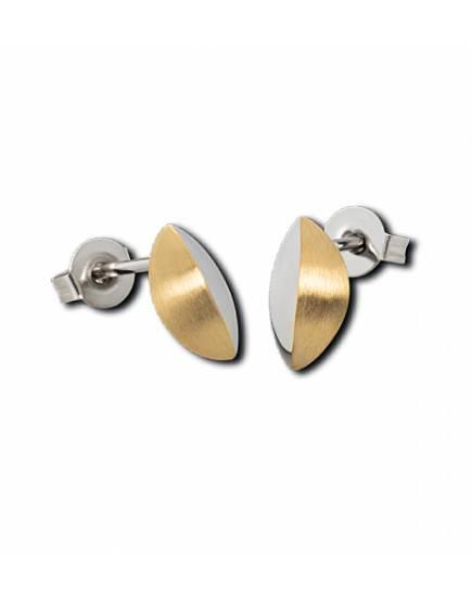M&M Casual Look Earrings ME3307-300