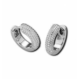 M&M Exclusive Street Style Look Earrings ME3313-100