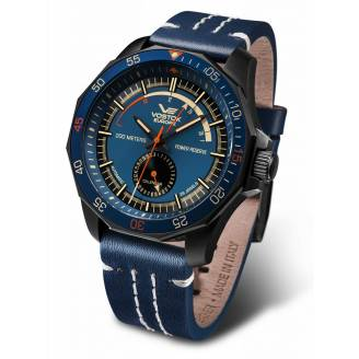 Vostok Europe Rocket N1 Power Reserve NE57-225C564