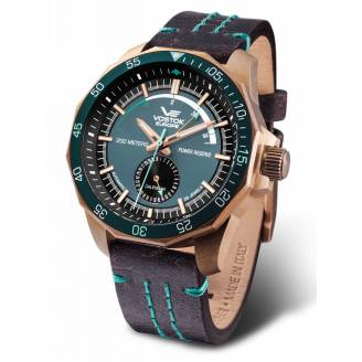 Vostok Europe Rocket N1 Power Reserve NE57-225O566