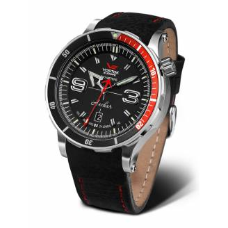 Vostok Europe Anchar Automatic NH35A-510A587