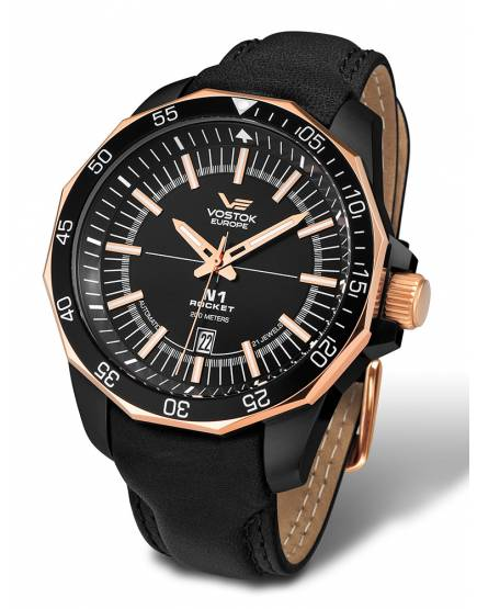 Vostok Europe Rocket N1 Automatic NH35A-2253148Le