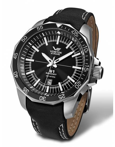 Vostok Europe Rocket N1 Automatic NH35A-2255146