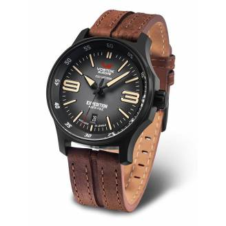 Vostok Europe Expedition North Pole-1 NH35A-592C554