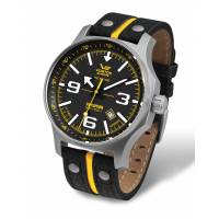 Vostok Europe Expedition North Pole-1 NH35A-5955196Le