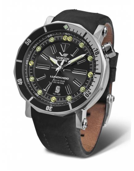 Vostok Europe Lunokhod-2 NH35A-6205210