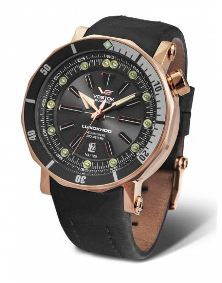 Vostok Europe Lunokhod-2 NH35A-6209209
