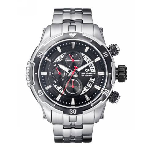 Time Force Time Master TF5022M-01M