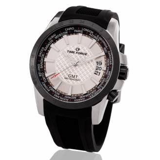 Time Force GMT Traveler TF/A5018MAN-02