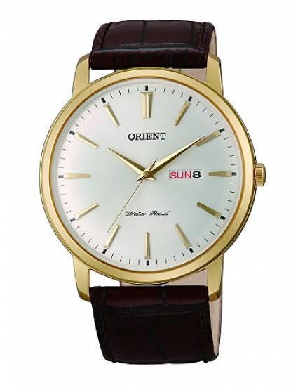 Orient Classic Quartz FUG1R001W6