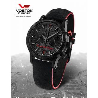 Benediktas Vanagas black Ladies Design VK64-515C395
