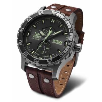 Vostok Europe Expedition Everest Underground YN84-597A543