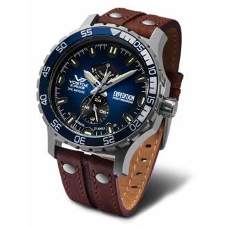 Vostok Europe Expedition Everest Underground YN84-597A545