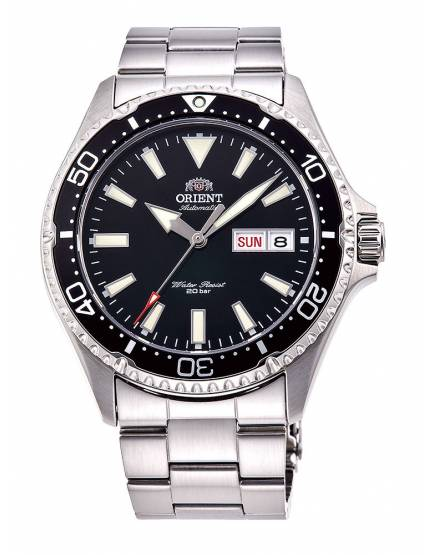 Orient Sporty Mechanical RA-AA0001B19B
