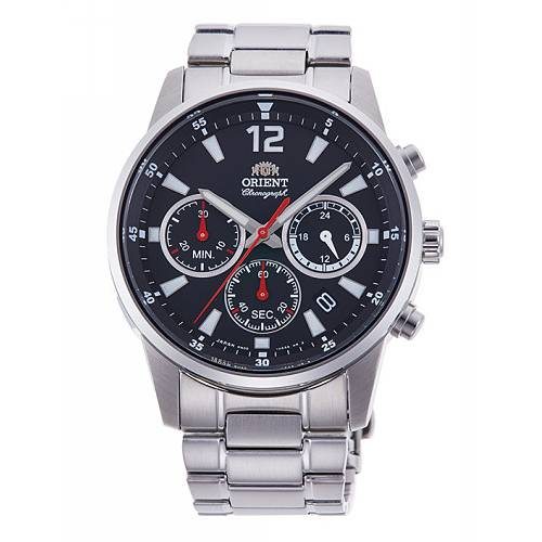 Orient Sport Chronograph Quartz RA-KV0001B10B
