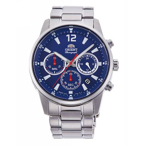 Orient Sport Chronograph Quartz RA-KV0002L10B