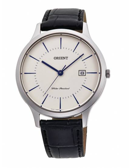 Orient Contemporary Quartz RF-QD0006S10B