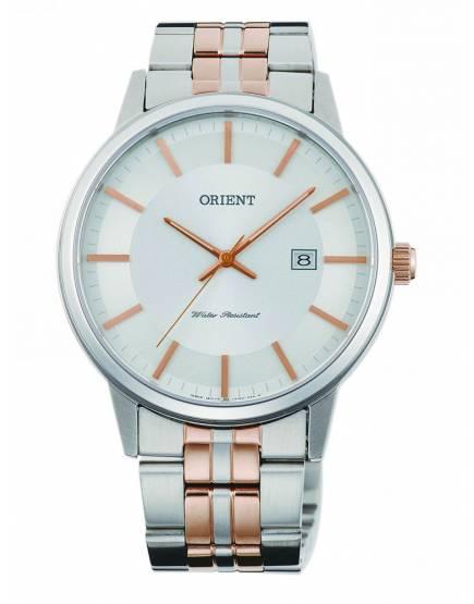 Orient Contemporary Quartz FUNG8001W0