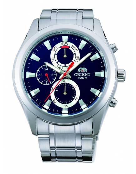 Orient Sporty Quartz FUY07001D0