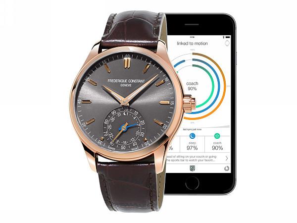 Smart watch FC-285N5B4